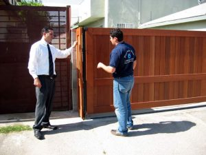 Gate Repair Stouffville