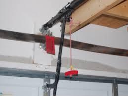 Garage Door Safety Release Stouffville