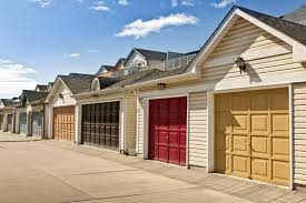 Residential Garage Doors Stouffville